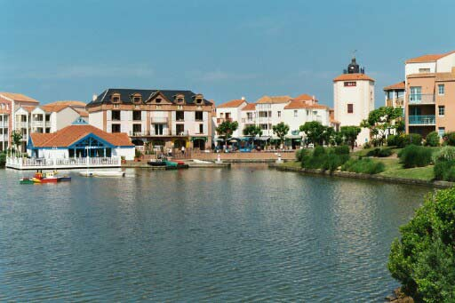 Location bourgenay entre soleil mer et golf port - Village pierre et vacances port bourgenay ...